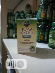 Raw One Men Probiotic | Vitamins & Supplements for sale in Lagos State, Yaba