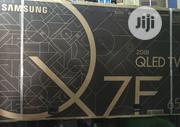 Samsung 65inches Qled Tv 4K Ultra Hd | TV & DVD Equipment for sale in Lagos State, Ikeja
