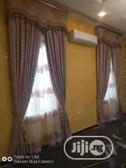 Newest Curtain Board Design With Turkey Material | Home Accessories for sale in Lagos State, Lagos Island
