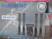 Samsound Home Theater With USB Bluetooth And Big Woffer   Audio & Music Equipment for sale in Osun State, Osogbo