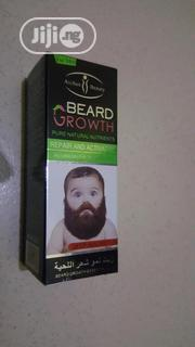 Beard Growth Essential Oil | Hair Beauty for sale in Lagos State, Isolo