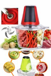 Food Processor   Kitchen Appliances for sale in Lagos State, Alimosho