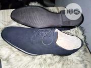 Black Suede Lace Up Shoes | Shoes for sale in Abuja (FCT) State, Central Business Dis