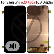 Samsung A20 LCD Screen Replacement | Accessories for Mobile Phones & Tablets for sale in Lagos State, Ikeja