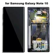 Samsung Galaxy Note 10 Screen Replacement | Accessories for Mobile Phones & Tablets for sale in Lagos State, Ikeja