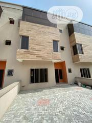 Check Out The Living Room In This Town House | Houses & Apartments For Rent for sale in Lagos State, Lekki Phase 2