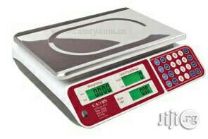 40kg Digital Scale Camry   Store Equipment for sale in Lagos State, Ojo