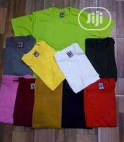 Plain Tee's | Clothing for sale in Lagos State, Oshodi-Isolo