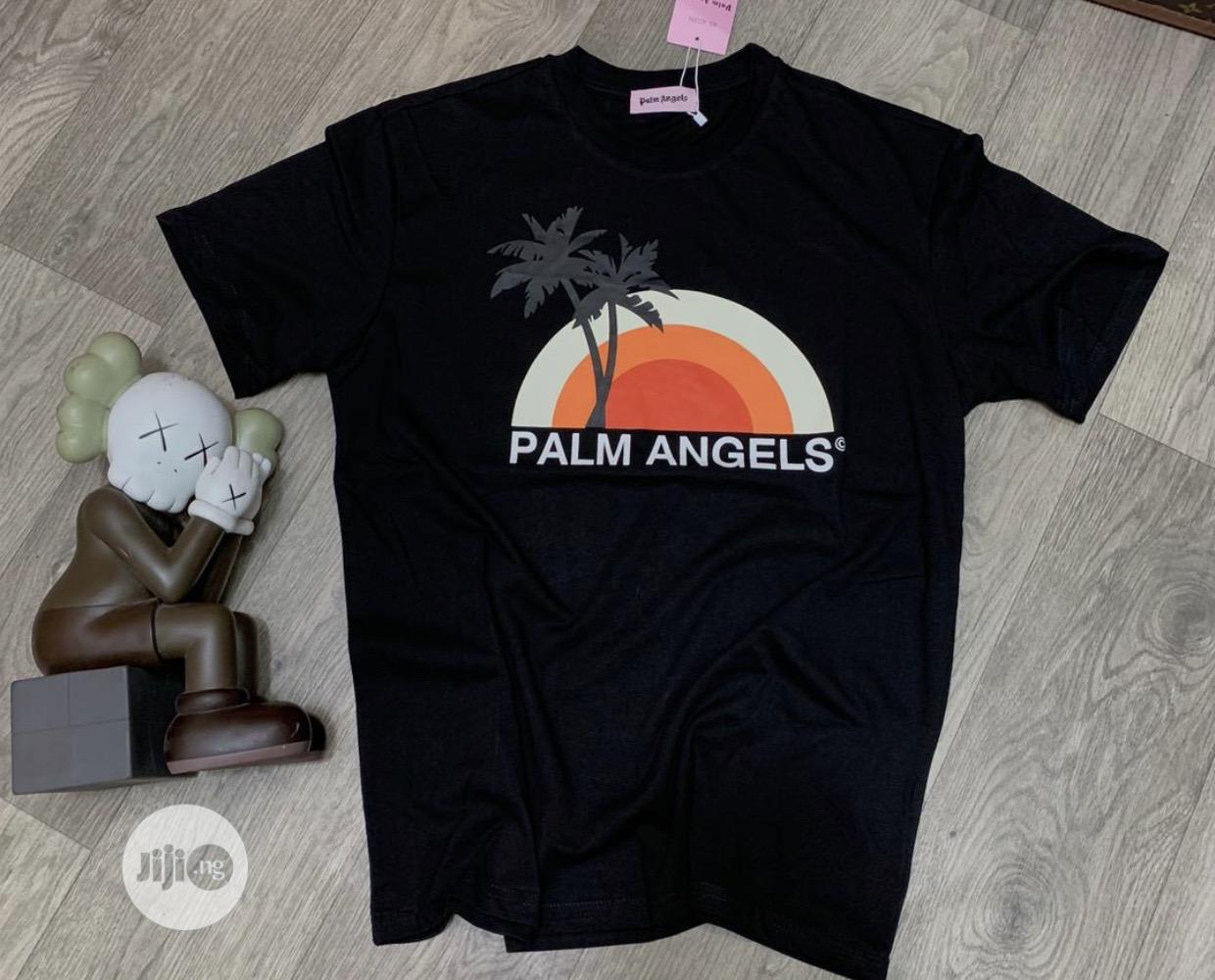 Palm Angels Designer T Shirts