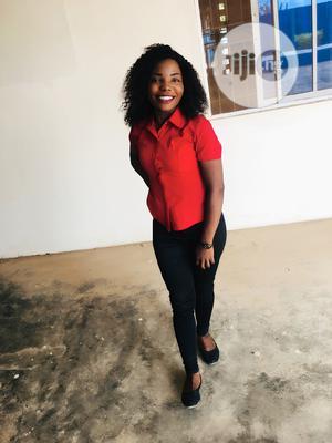 Receptionist | Sales & Telemarketing CVs for sale in Lagos State, Ikeja