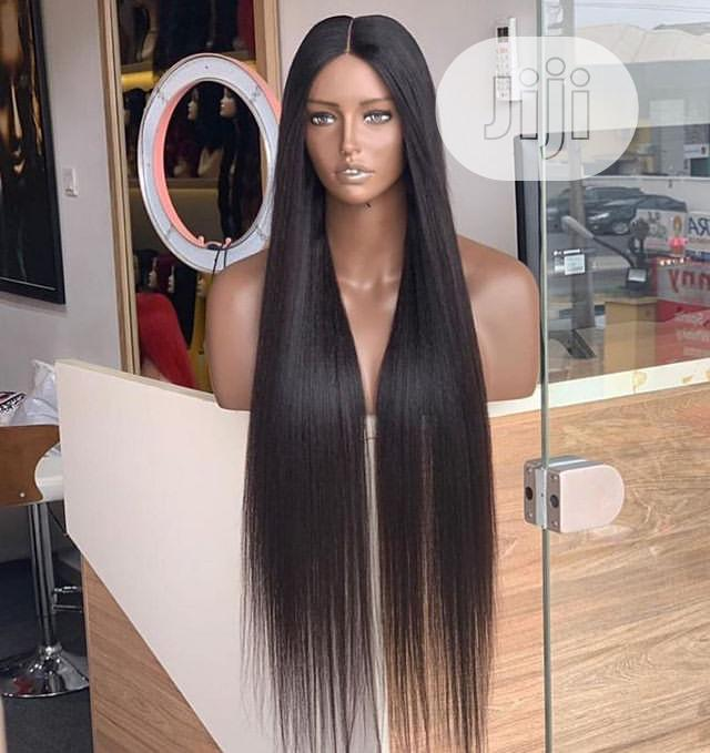 Archive: Affordable Human Hair