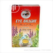 All Natural Eyes Bright Herbal Tea For Blurred Sight/Red Eyes   Vitamins & Supplements for sale in Lagos State, Lekki Phase 1