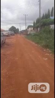 Plot Of Land Omitoro Close To Tarred Ijede Road | Land & Plots For Sale for sale in Lagos State, Ikorodu