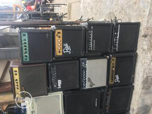 Bass and Lead Guitar Combo/Amplifier | Audio & Music Equipment for sale in Lagos State, Ojo