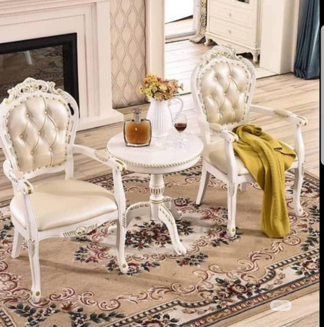 Royal Coffee Table | Furniture for sale in Lagos Island, Lagos State, Nigeria