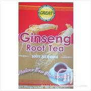 Great Ginseng Root Tea | Vitamins & Supplements for sale in Lagos State, Lekki Phase 1