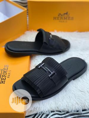 Designer Herms Palm | Shoes for sale in Lagos State, Lagos Island (Eko)