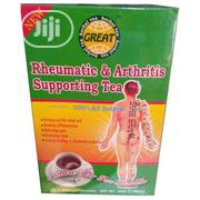 Great Rheumatic and Arthritis Supporting Tea X20teabags | Vitamins & Supplements for sale in Lagos State, Lekki Phase 1