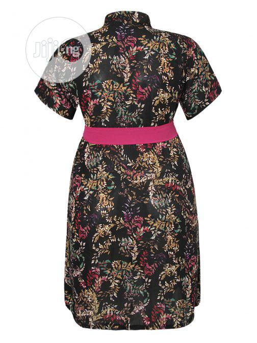 Plus Size Dress (Luceez)   Clothing for sale in Ikeja, Lagos State, Nigeria