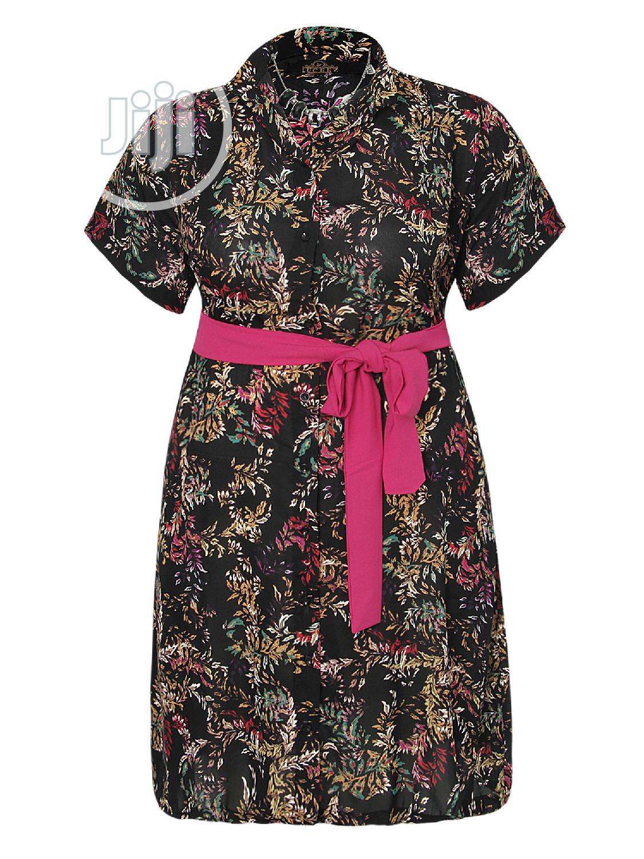 Plus Size Dress (Luceez)