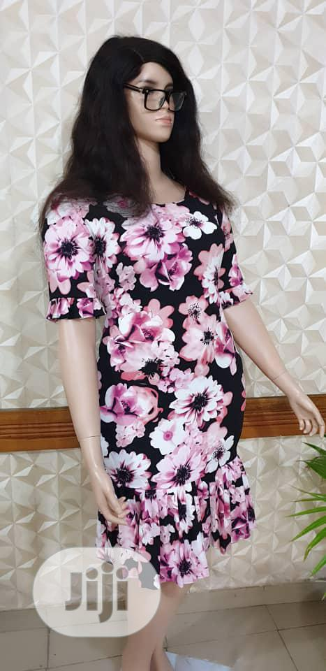 Floral Dress | Clothing for sale in Shomolu, Lagos State, Nigeria