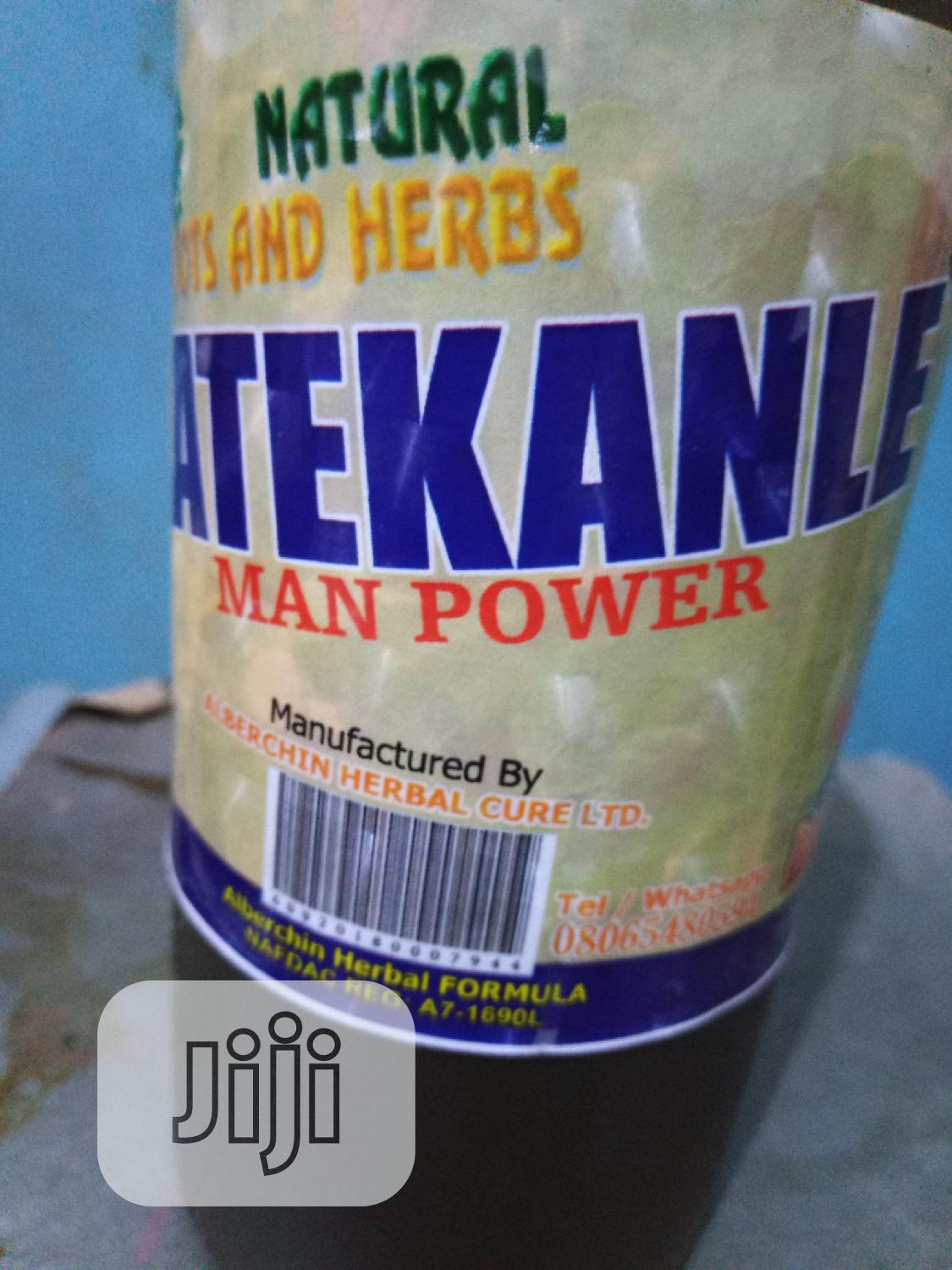 Penetrate Deep Down Man Power | Sexual Wellness for sale in Lekki Phase 1, Lagos State, Nigeria