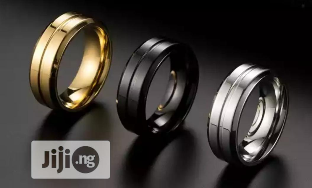 Male Wedding Rings | Wedding Wear & Accessories for sale in Galadimawa, Abuja (FCT) State, Nigeria