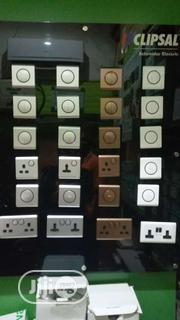 Switches And Sockets | Home Accessories for sale in Lagos State, Ajah