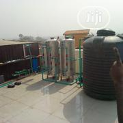 Water Treatment System Maintenance | Plumbing & Water Supply for sale in Lagos State, Orile