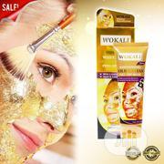 Wokali Whitening Gold Caviar Facial Mask | Skin Care for sale in Lagos State, Ojo