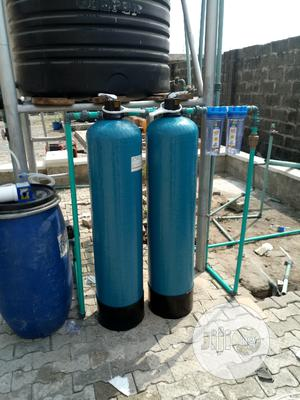Water Treatment Plant Maintenance   Manufacturing Equipment for sale in Lagos State, Orile