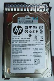 2TB HDD 2.5 SAS For Servers.. | Computer & IT Services for sale in Lagos State, Ikeja
