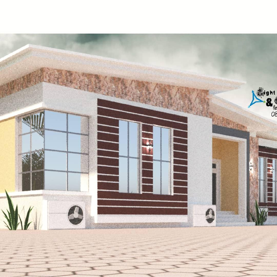 Smart Modern Three Bedroom Bungalow | Building & Trades Services for sale in Kubwa, Abuja (FCT) State, Nigeria
