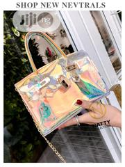 Transparent Bag | Bags for sale in Lagos State, Oshodi-Isolo