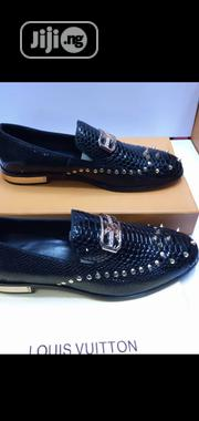 Original Quality And Beautiful Men Designers Shoe | Shoes for sale in Lagos State, Apapa