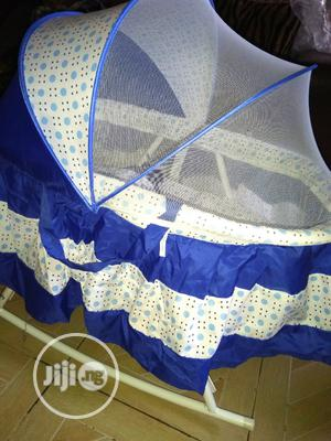 Portable Rocking Baby Bed/Bassinet | Children's Furniture for sale in Abuja (FCT) State, Gwarinpa