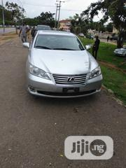 Lexus ES 2010 350 Silver | Cars for sale in Abuja (FCT) State, Wuse
