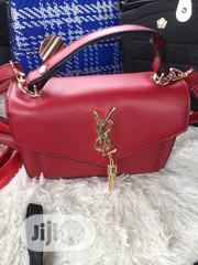 Red Quality Female Bag   Bags for sale in Lagos State, Ojodu