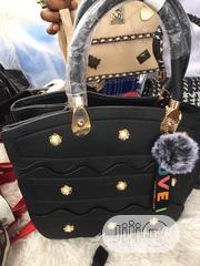 Black Shoulder Bag | Bags for sale in Lagos State, Ojodu