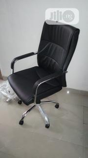 New High Quality Leather Office Chair | Furniture for sale in Lagos State, Ikoyi