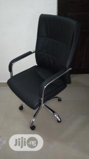 New Quality Leather Office Chair | Furniture for sale in Lagos State, Lekki Phase 1