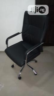 New High Quality Leather Office Chair | Furniture for sale in Lagos State, Ikorodu