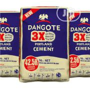Good News Be Inform That You Can Now Order Your Cement In Units   Building Materials for sale in Ogun State, Ijebu