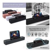 Newrixing NR 5017 TWS Connection Bar, Wireless Bluetooth Speaker | Audio & Music Equipment for sale in Lagos State, Ikeja