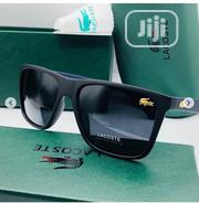 Lacoste Sunglass for Men's | Clothing Accessories for sale in Lagos State, Lagos Island