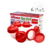 Silicone Egg Boiler | Kitchen & Dining for sale in Lagos State, Ifako-Ijaiye