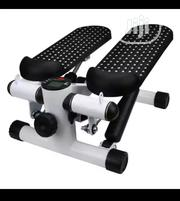 Mini Stepper With Rope | Sports Equipment for sale in Lagos State, Ilupeju
