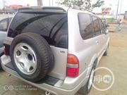 Suzuki Vitara 2003 Cabriolet Silver | Cars for sale in Lagos State, Oshodi-Isolo