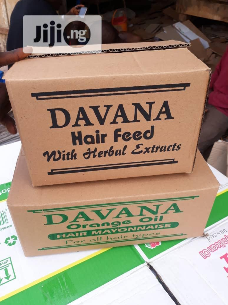 Archive: Packaging Carton