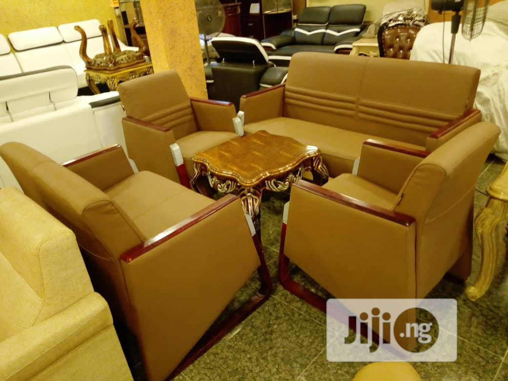 By 7 Seater Sofa /Chair